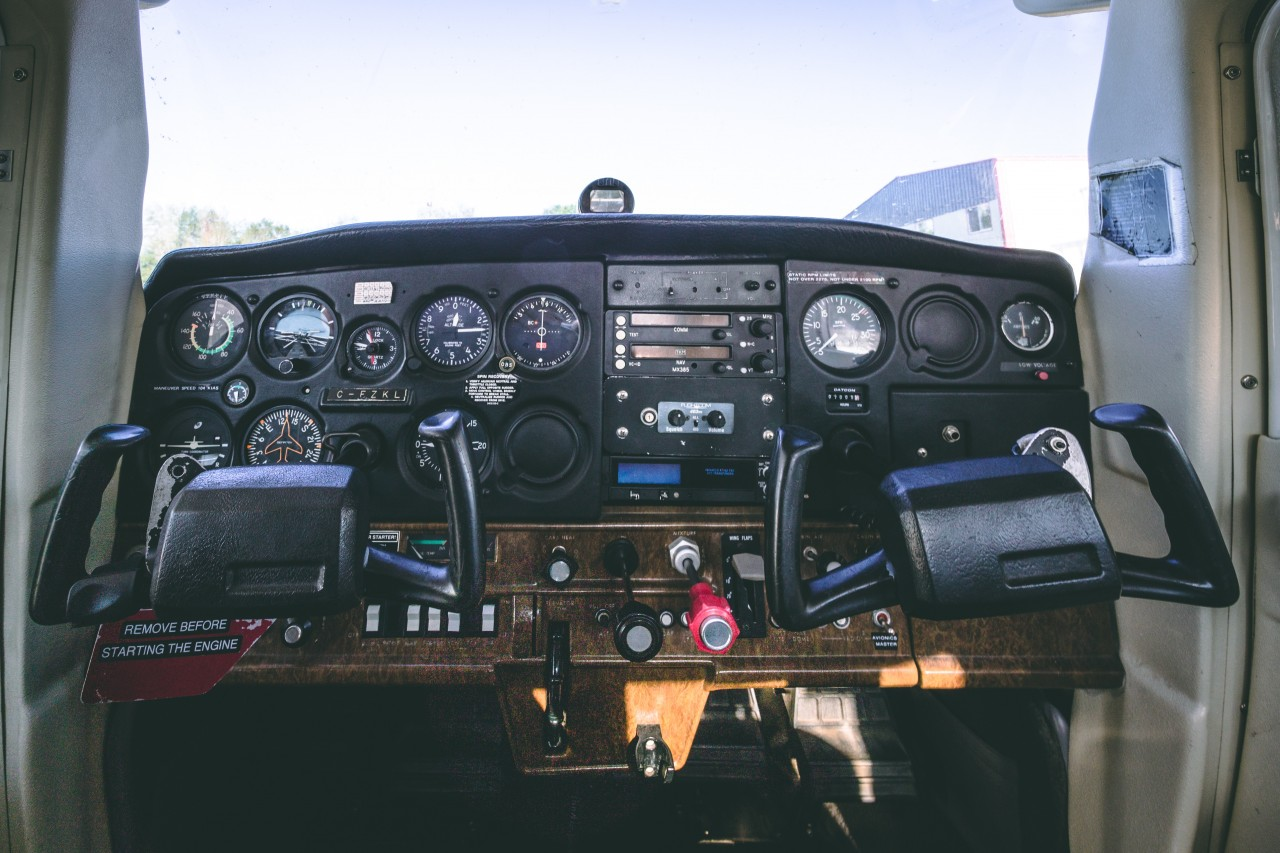 Bumpy landings - the importance of a Plan B in aviation and medicine